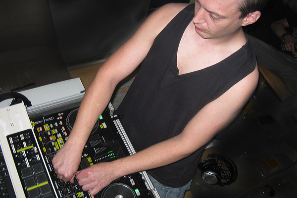 Studiosession November 2014
