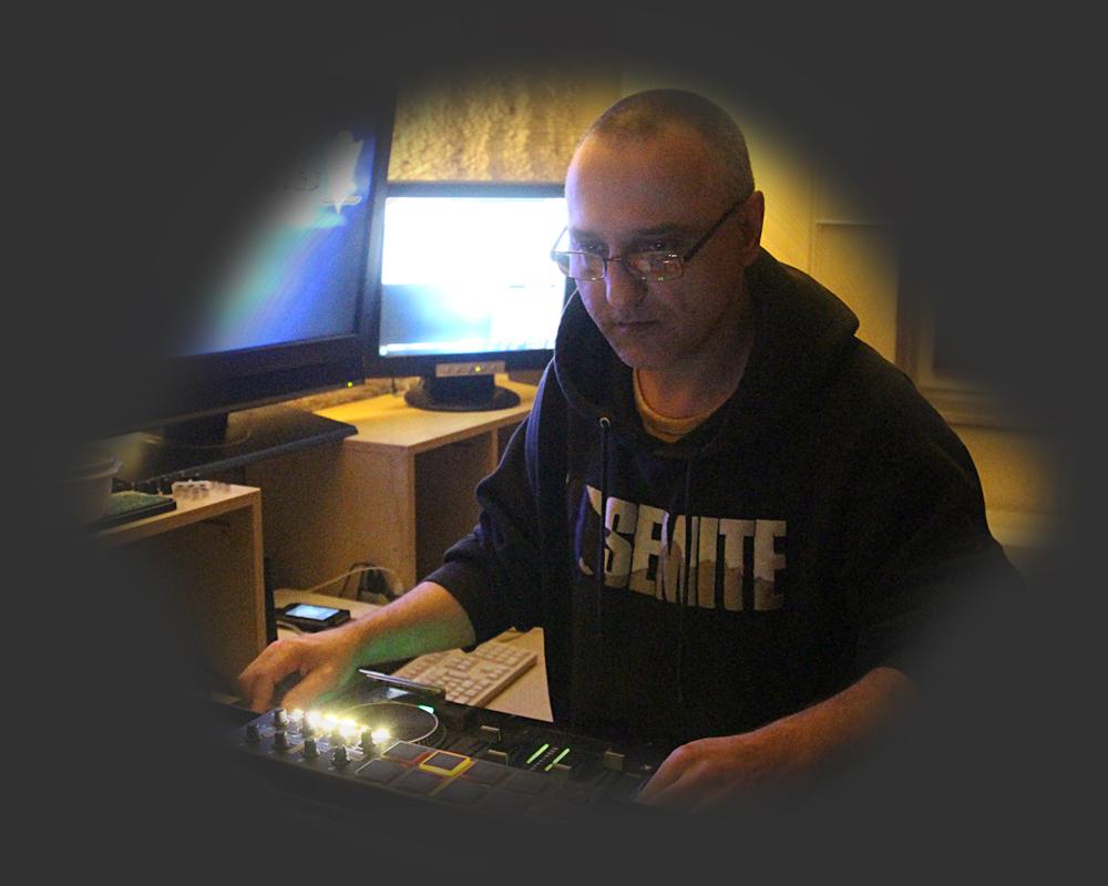 Studiosession November 2015