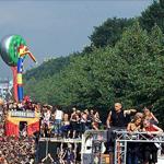 DJs und Events – Dokus, Filme und History