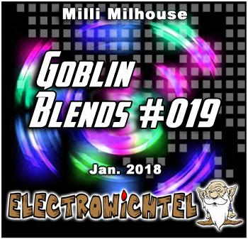 Goblin Blends #019