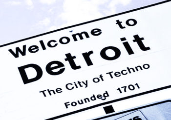 Was ist: Detroit Techno