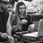 Sandro Stehlik & Beatriss  - Techno voller Energie