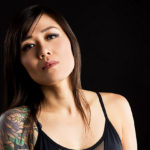 Juliana Yamasaki - brasilianischer Hard Techno aus Deutschland