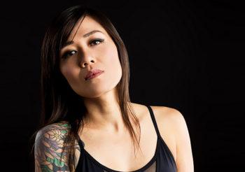 Juliana Yamasaki – brasilianischer Hard Techno aus Deutschland